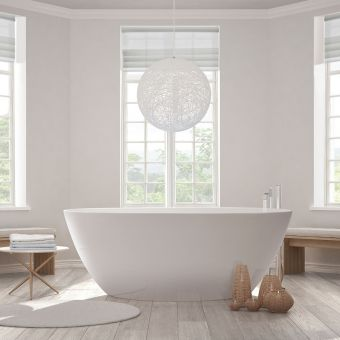 BC Designs Esseta Projekt Range of Cian Baths