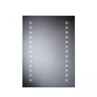 Roper Rhodes Clarity Atom LED Mirror TR2002