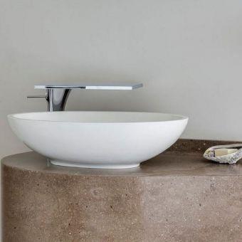 BC Designs Tasse & Gio Countertop Cian Basin