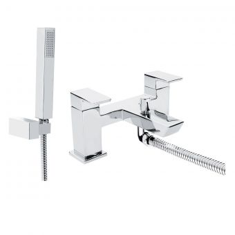 Bristan Cobalt Bath Shower Mixer Tap