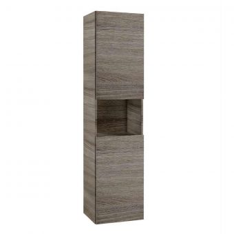 Roca Lander Wall Hung Storage Cupboard