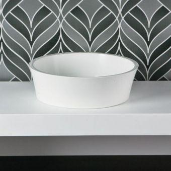 BC Designs Delicata Countertop Cian Basin
