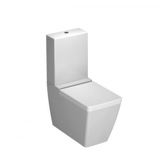 Vitra T4 Close Coupled Toilet