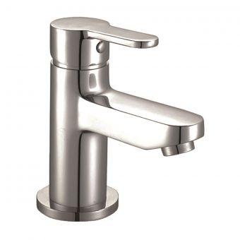 UK Bathrooms Essentials Hopper Basin Mixer Tap - UKBEST00069