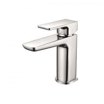 UK Bathrooms Essentials Stansfield Basin Mixer Tap