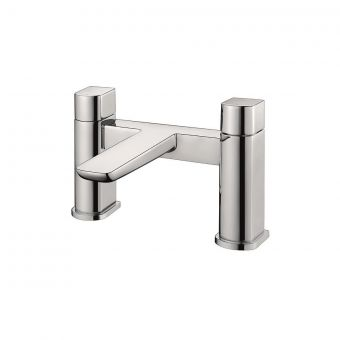 UK Bathrooms Essentials Stansfield Bath Filler