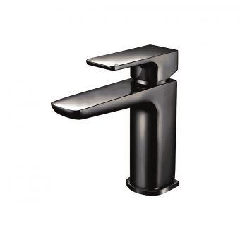 UK Bathrooms Essentials Kirkby Basin Mixer Tap - UKBESA0027