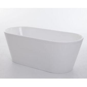 Royce Morgan Sapphire 1650mm Freestanding Bath