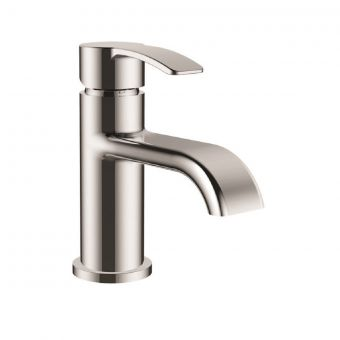 UK Bathrooms Essentials Marlborough Basin Mixer Tap