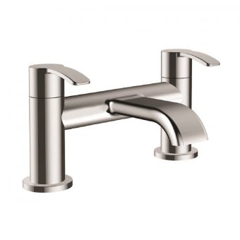 UK Bathrooms Essentials Marlborough Bath Filler
