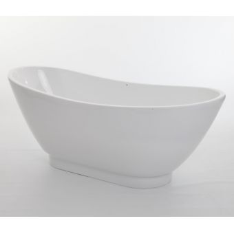 Royce Morgan Quartz 1760mm Freestanding Bath