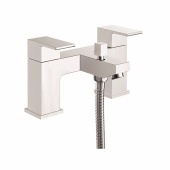 UK Bathrooms Essentials Waterhouse Bath Shower Mixer
