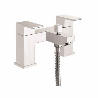 UK Bathrooms Essentials Waterhouse Bath Shower Mixer Tap