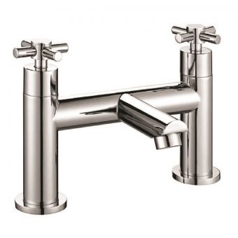 UK Bathrooms Essentials Skelldale Bath Filler