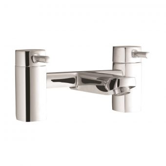 UK Bathrooms Essentials Miro Bath Filler