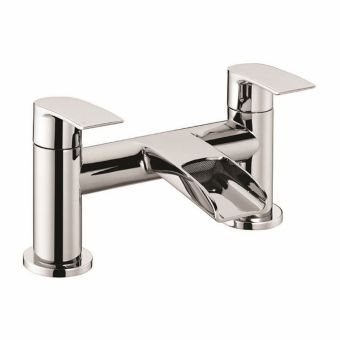 UK Bathrooms Essentials Kitchener Bath Filler