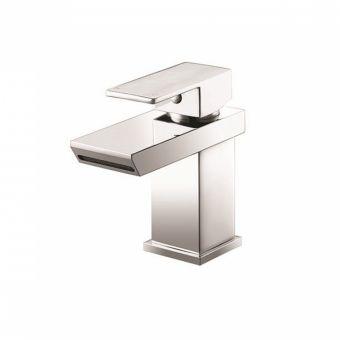 UK Bathrooms Essentials Hollis Basin Mixer Tap
