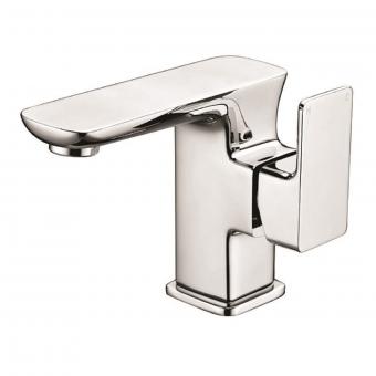 UK Bathrooms Essentials Thirlway Basin Mixer Tap