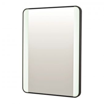UK Bathrooms Essentials Perie 500 x 700mm LED Mirror