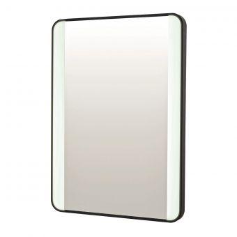 UK Bathrooms Essentials Perie 500 x 700mm LED Mirror - UKBESSM0014
