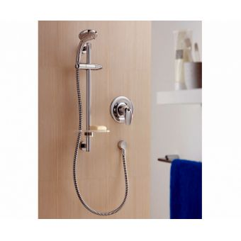 Trevi Blend Built-in Manual Valve & Multifunction Shower Kit