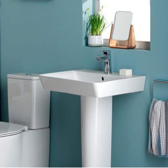 Ideal Standard Concept Air Cube Washbasin