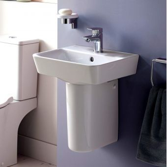 Ideal Standard Concept Air Cube 40cm Cloakroom Basin