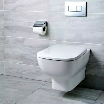 Ideal Standard Studio Echo Wall Hung Toilet