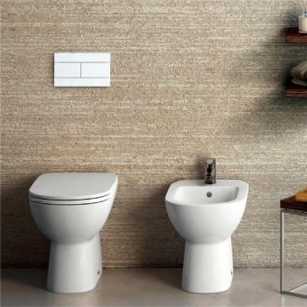 Ideal Standard Tempo Back to Wall Toilet