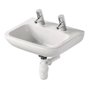 Armitage Shanks Portman 21  Wall Hung Basin
