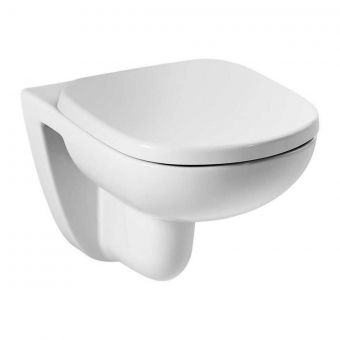 Ideal Standard Tempo Short Projection Wall Hung Toilet - T328801