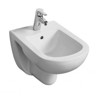 Ideal Standard Tempo Wall Hung Bidet