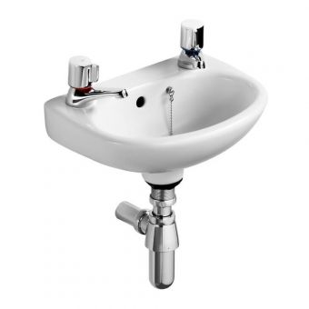 Ideal Standard Studio Cloakroom Basin