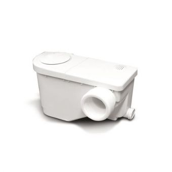 Stuart Turner Wasteflo WC2 Cloakroom Macerator