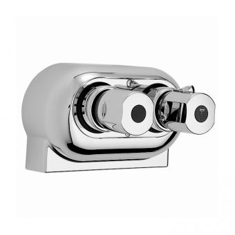 Trevi Therm Exposed High Flow Valve A2158AA
