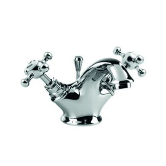 Imperial Westminster Monobloc Basin Mixer Tap