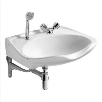 Armitage Shanks Salonex Hairdressers Basin