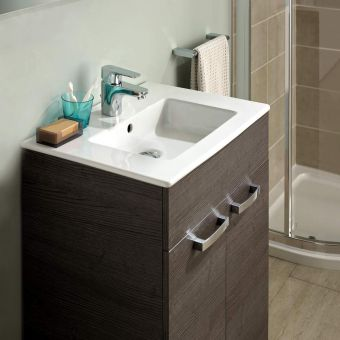 Ideal Standard Tempo 2 Door Floorstanding Vanity Unit