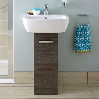 Ideal Standard Tempo Pedestal Unit with Basin