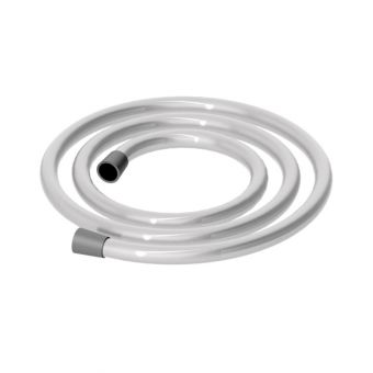 Abacus Emotion Chrome Shower Hose 1.25m
