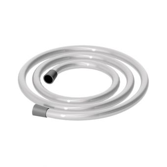 Abacus Emotion Chrome Shower Hose 1.60m