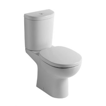 Ideal Standard Concept Arc Studio Close Coupled Toilet