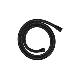 hansgrohe Isiflex Shower Hose 160cm in Matt Black