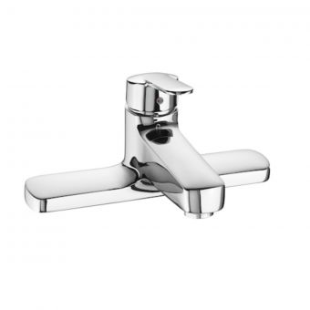Roca Victoria Deck Mounted Bath Filler