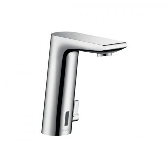 Hansgrohe Metris S Touchless Tap