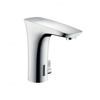 Hansgrohe Puravida Touchless Tap