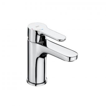 Roca L20XL Basin Mixer Tap with Chain