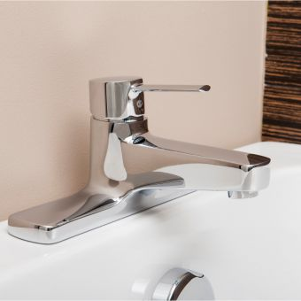 Roca Targa Deck Mounted Bath Filler Tap