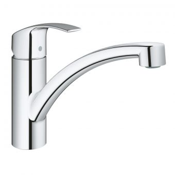 Grohe Eurosmart Single Lever Kitchen Mixer Tap