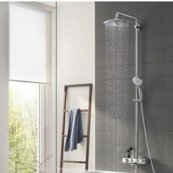 Grohe Euphoria Smartcontrol 260 Mono Bath Shower System